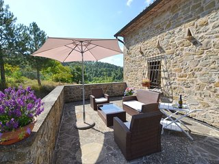 5 bedroom Villa in Serravalle di Carda, The Marches, Italy : ref 5539894