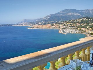 1 bedroom Apartment in Grimaldi, Liguria, Italy : ref 5539883