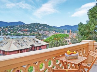 1 bedroom Apartment in San Michele di Pagana, Liguria, Italy : ref 5539857