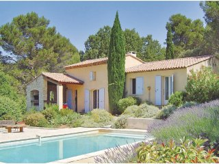 4 bedroom Villa in Puget-sur-Argens, Provence-Alpes-Côte d'Azur, France : ref 55