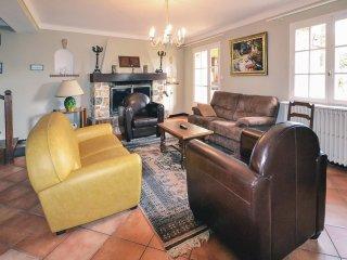 3 bedroom Villa in Saint-Veran, Provence-Alpes-Cote d'Azur, France : ref 5539419