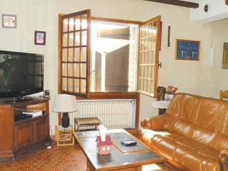 5 bedroom Villa in Saint-Veran, Provence-Alpes-Cote d'Azur, France : ref 5539402