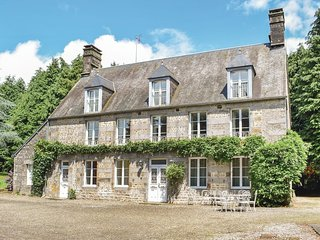 7 bedroom Villa in Saint-Barthelemy, Normandy, France : ref 5539307