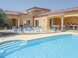 4 bedroom Villa in Le Grau-d'Agde, Occitania, France : ref 5539242