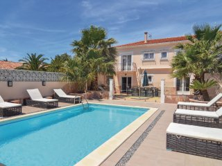 4 bedroom Villa in Le Grau-d'Agde, Occitania, France : ref 5539240