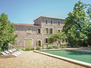 4 bedroom Villa in Anduze, Occitania, France : ref 5539198