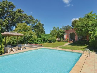 6 bedroom Villa in Aubais, Occitania, France : ref 5539196