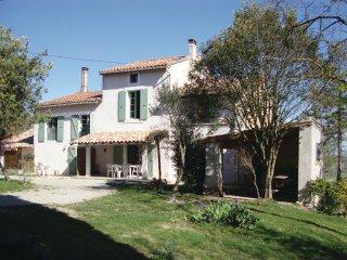 7 bedroom Villa in Laurac, Occitania, France : ref 5539183