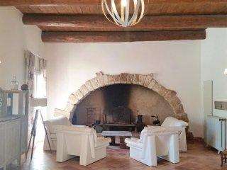 6 bedroom Villa in Saint-Andre-de-Roquelongue, Occitania, France : ref 5539181