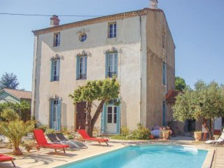 8 bedroom Villa in Capendu, Occitania, France : ref 5539182