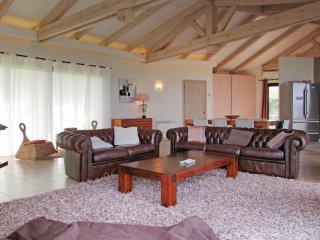 4 bedroom Villa in Figoni, Corsica, France : ref 5539173