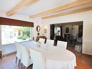 2 bedroom Villa in Draguignan, Provence-Alpes-Côte d'Azur, France : ref 5539125