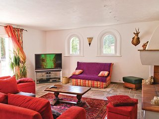 5 bedroom Villa in Les Terrassonnes, Provence-Alpes-Côte d'Azur, France : ref 5