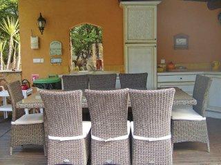 3 bedroom Villa in Trans-en-Provence, Provence-Alpes-Côte d'Azur, France : ref