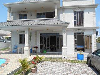 Villa Na&Dha