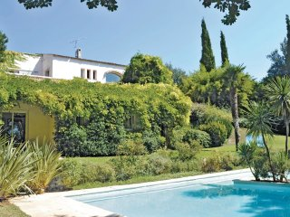 5 bedroom Villa in Biot, Provence-Alpes-Cote d'Azur, France : ref 5539040