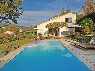 3 bedroom Villa in Le Rouret, Provence-Alpes-Côte d'Azur, France : ref 5539035