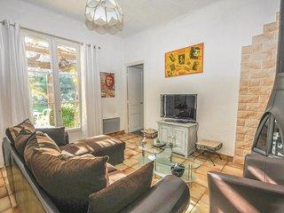 3 bedroom Villa in Saint-Roman-de-Bellet, Provence-Alpes-Côte d'Azur, France :