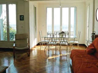 2 bedroom Apartment in Nice, Provence-Alpes-Côte d'Azur, France : ref 5539020