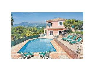 3 bedroom Villa in Montaleigne, Provence-Alpes-Cote d'Azur, France : ref 5538994