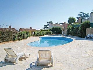 3 bedroom Villa in Theoule-Superieur, Provence-Alpes-Cote d'Azur, France : ref 5