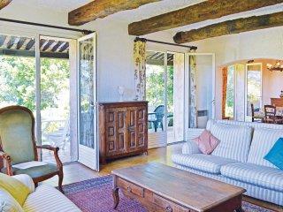 3 bedroom Villa in Mougins, Provence-Alpes-Côte d'Azur, France : ref 5538985