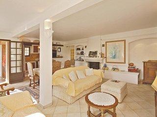4 bedroom Villa in Le Colombier, Provence-Alpes-Côte d'Azur, France : ref