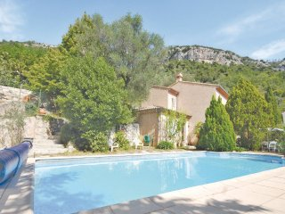 4 bedroom Villa in Le Colombier, Provence-Alpes-Côte d'Azur, France : ref 553898