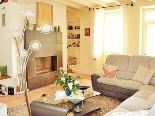 3 bedroom Villa in Saint-Vivien-de-Monségur, Nouvelle-Aquitaine, France : ref