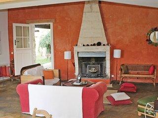 3 bedroom Villa in Mombrier, Nouvelle-Aquitaine, France : ref 5538865