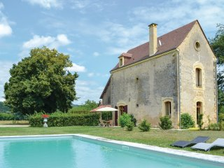 4 bedroom Villa in Carsac-Aillac, Nouvelle-Aquitaine, France : ref 5538852