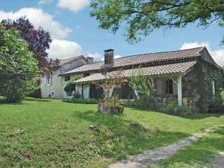 6 bedroom Villa in Grand-Brassac, Nouvelle-Aquitaine, France : ref 5538841