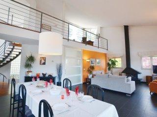 5 bedroom Villa in Arenys de Munt, Catalonia, Spain : ref 5538639
