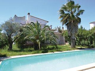 5 bedroom Villa in Bon Relax, Catalonia, Spain : ref 5538694