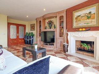 5 bedroom Villa in Pineda de Mar, Catalonia, Spain : ref 5538615