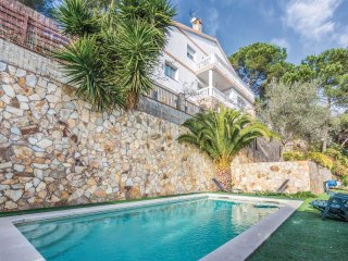 7 bedroom Villa in Argentona, Catalonia, Spain : ref 5538608