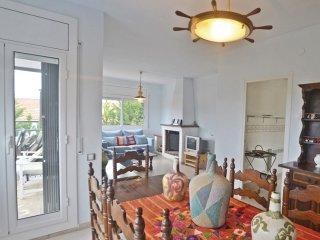 7 bedroom Villa in Sant Pol de Mar, Catalonia, Spain : ref 5538612
