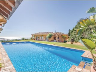 4 bedroom Villa in Motril, Andalusia, Spain : ref 5538471