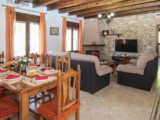 5 bedroom Villa in Sayalonga, Andalusia, Spain : ref 5538412