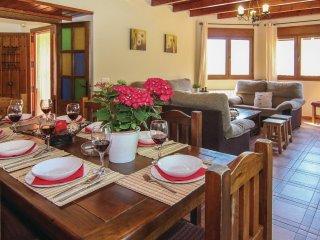 6 bedroom Villa in Sayalonga, Andalusia, Spain : ref 5538411