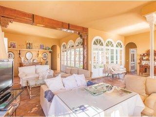 4 bedroom Villa in Motril, Andalusia, Spain : ref 5538471