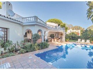 6 bedroom Villa in El Paraiso, Andalusia, Spain : ref 5538408