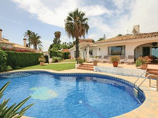 3 bedroom Villa in Torrequebrada, Andalusia, Spain : ref 5538452