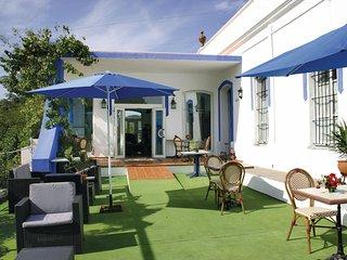 6 bedroom Villa in Constantina, Andalusia, Spain : ref 5538285