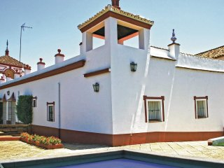 4 bedroom Villa in El Garrobo, Andalusia, Spain : ref 5538274