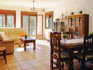 4 bedroom Villa in Iznajar, Andalusia, Spain : ref 5538257