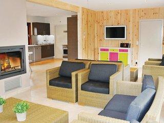 7 bedroom Villa in Hour la Grande, Wallonia, Belgium : ref 5538056