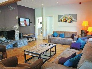 7 bedroom Villa in Waulsort, Wallonia, Belgium : ref 5538052