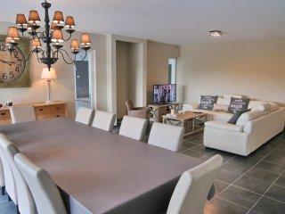 4 bedroom Villa in Hergersberg, Wallonia, Belgium : ref 5538046