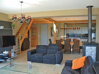 4 bedroom Villa in Hergersberg, Wallonia, Belgium : ref 5538044